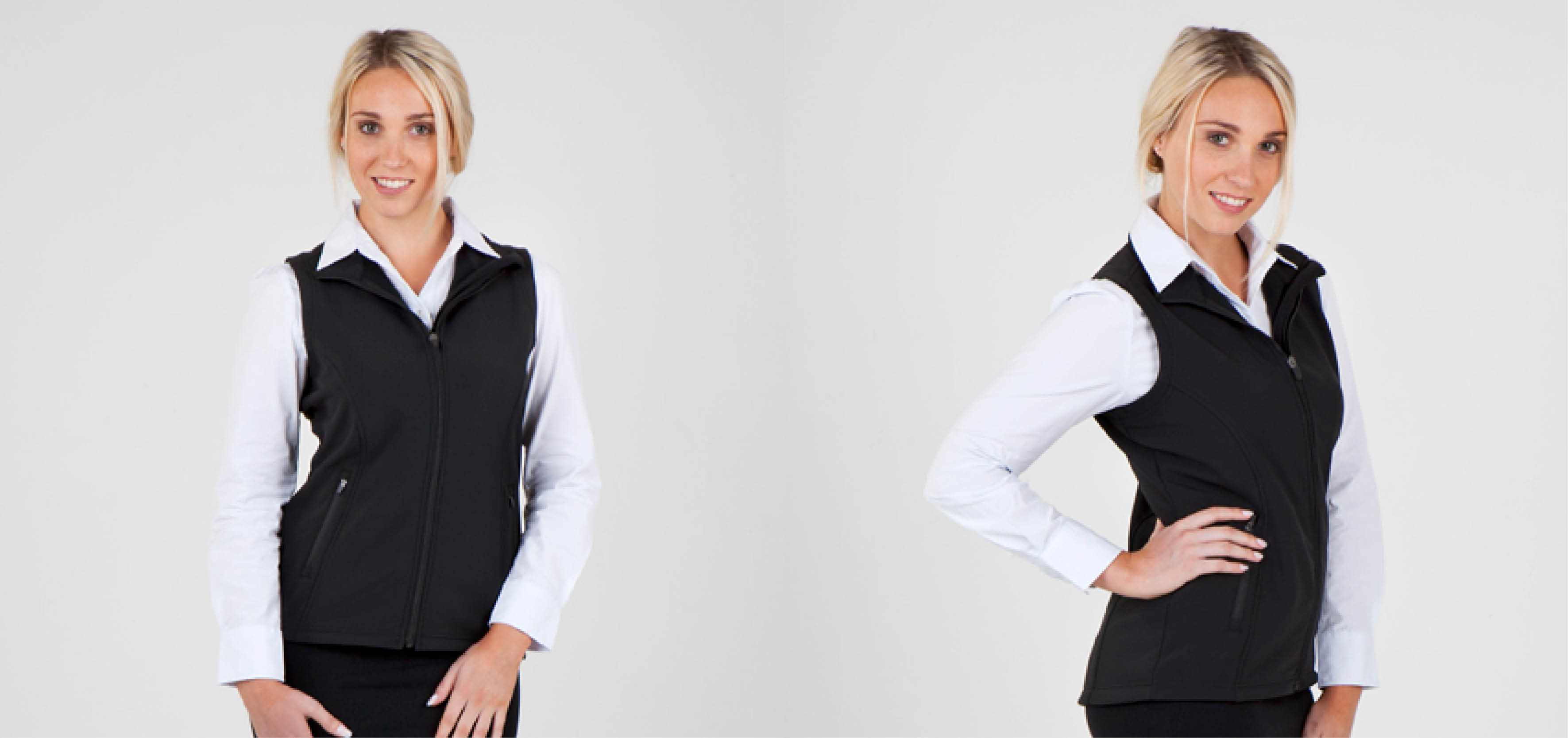 Corporate Vests